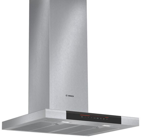 Dunstabzugshaube Bosch Dwb068j50 - ROMANTIK / LANDHAUS, Metall (60/62,8-106,4/50cm) - Bosch