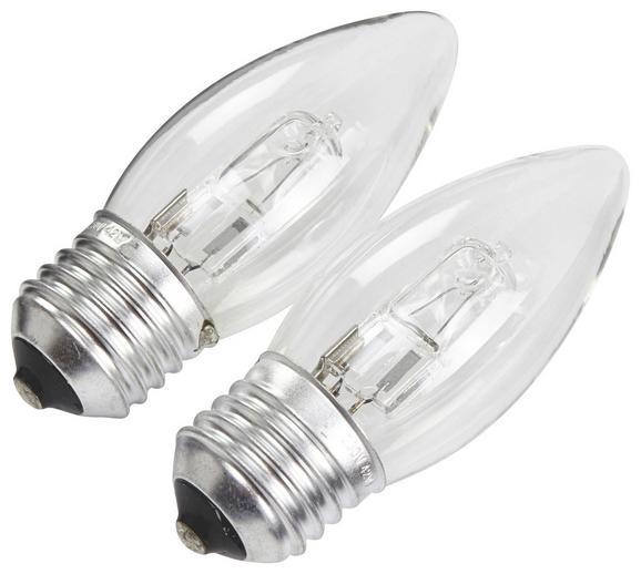 Žarnica 11828-2a - prozorna (3.5/9.2cm)
