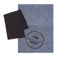Set Kuhinjskih Krp Urban - modra/črna, Moderno, tekstil (50/70cm) - Mömax modern living