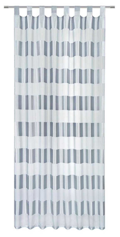 Schlaufenschal Sonja, ca. 140x245cm - Grün, Textil (140/245cm) - Mömax modern living