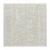 Badematte Uwe Weiß 50x50cm - Weiß, Textil (50/50cm) - Based