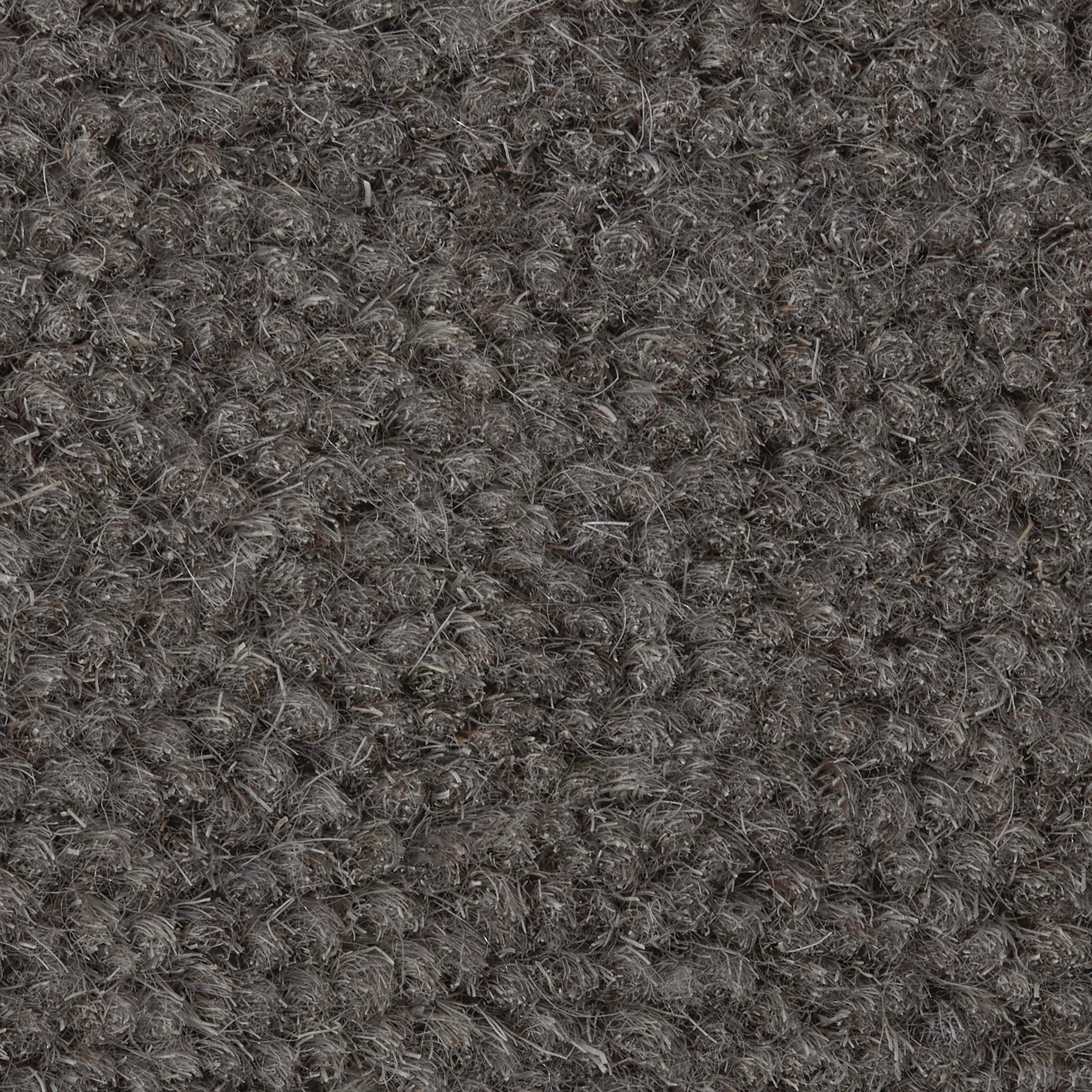 Handwebteppich Carolin 120x170cm - Grau, MODERN, Textil (120/170cm) - MÖMAX modern living