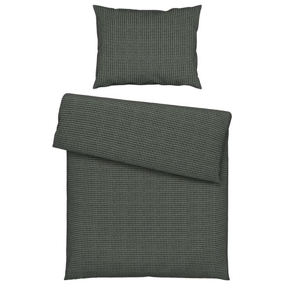 Posteljina Dream Big - zelena, Konventionell, tekstil (140/200cm) - Mömax modern living