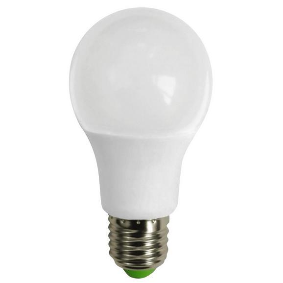 Led-žarnica C80196mm -kma- -based- - bela, kovina/umetna masa (6/12cm) - Based