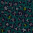 Ágyneműhuzat-garnitúra Leo Wende - Olajkék, Textil (140/200cm) - Mömax modern living