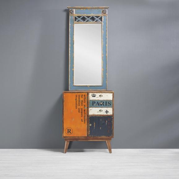 Kommode London - Multicolor, Holz/Holzwerkstoff (70/84/35cm) - Premium Living