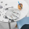 Kinderbesteck Rösle Kleiner Roboter 4-teilig - MODERN, Metall (16/21/3,2cm) - Rösle