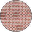 Speiseteller Shakti - Multicolor, LIFESTYLE, Keramik (21cm) - Mömax modern living