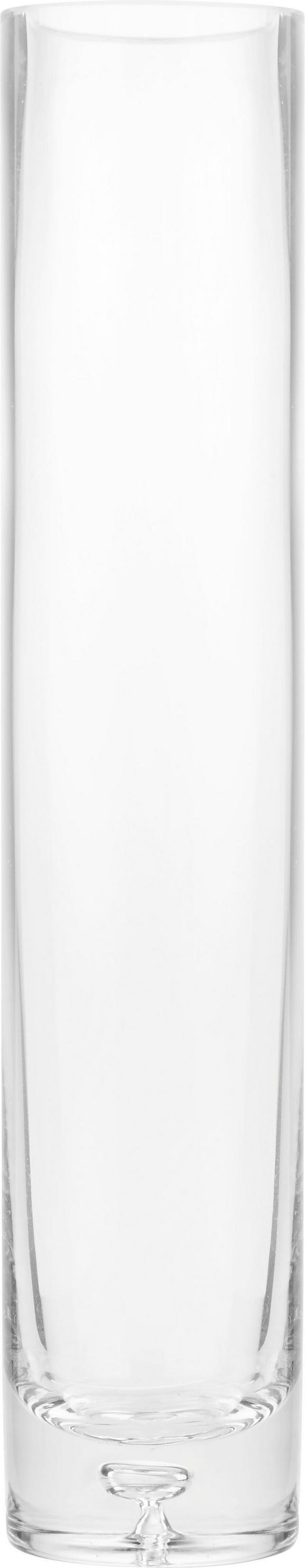 Váza Bubble - tiszta, üveg (5,5/30cm) - MÖMAX modern living