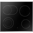 Herdset 90310 - Basics, Metall (60cm) - Mican