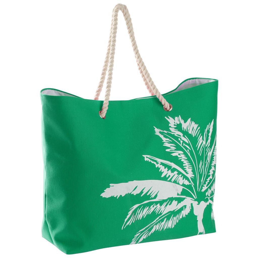 Strandtasche Diamond Palm in versch. Farben