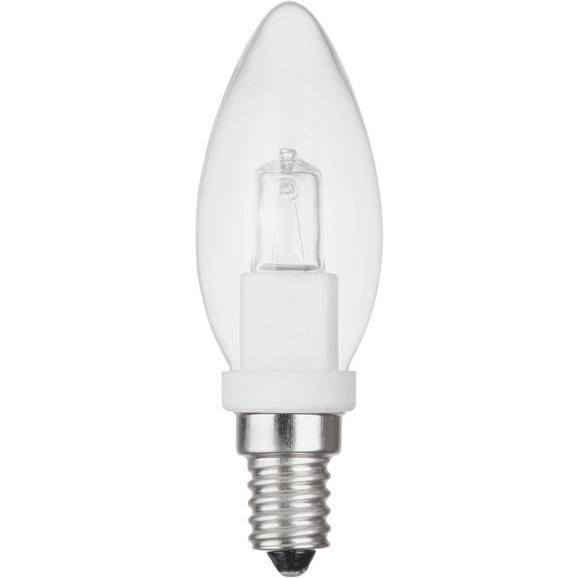 Leuchtmittel Dominika max.28 Watt - Klar, KONVENTIONELL (3,5/10cm)
