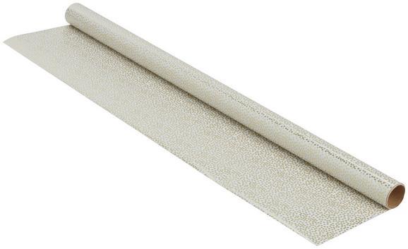 Darilni Papir Marie - zlata/bela, papir (70/200cm)