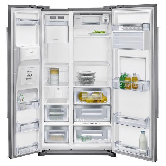 Kühl-Gefrier-Kombination Siemens Ka90gai20 online kaufen ➤ mömax