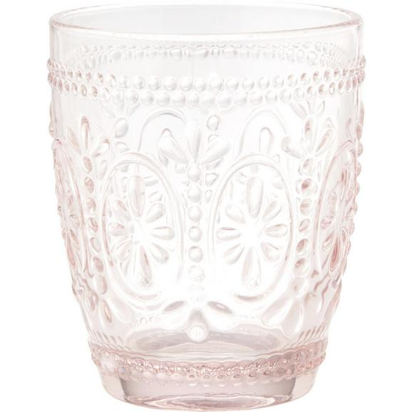 wasserglas st remy in rosa ca 300ml online kaufen m max. Black Bedroom Furniture Sets. Home Design Ideas