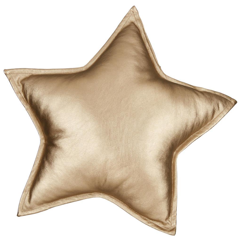 Zierkissen Stars Versch. Farben 40x40cm