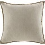 Zierkissen Lorena 45x45cm - Naturfarben, MODERN, Textil (45/45cm) - Mömax modern living