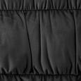 Armlehnstuhl in Grau 'Jan' - Buchefarben/Grau, MODERN, Holz/Textil (65/59/86cm) - Bessagi Home