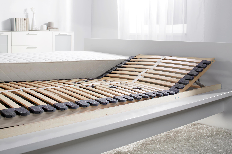 Lattenrost verstellbar, ca. 120x200cm - (120/200cm) - NADANA