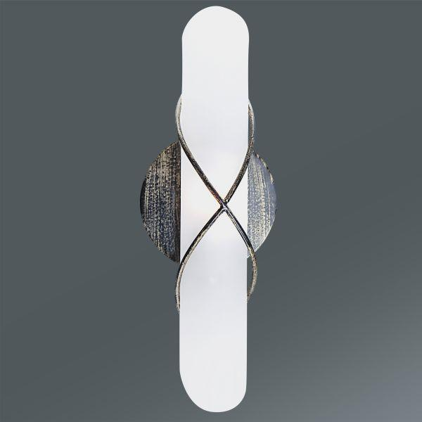 Wandleuchte Alette, max. 40 Watt - ROMANTIK / LANDHAUS, Metall