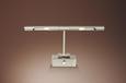 Stenska Svetilka Melisa - Konvencionalno, kovina (40,5cm)
