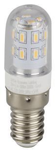 LED-Leuchtmittel 89554, 3 Watt Led - Weiß, Kunststoff/Metall (1,8/5,5cm)