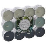 Teelicht Momo in verschiedenen Farben - Alufarben/Rosa, Metall (3,9/1,55cm) - Mömax modern living