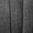 Sessel Dora - Dunkelgrau, MODERN, Holz/Textil (76,5/91/81,5cm) - Mömax modern living