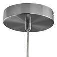 Pendelleuchte Liva - Transparent, MODERN, Glas/Metall (23/120cm) - Bessagi Home
