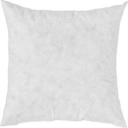 Füllkissen FRITZ Weiß, ca.45x45cm - Weiß, Textil (45/45cm) - Mömax modern living