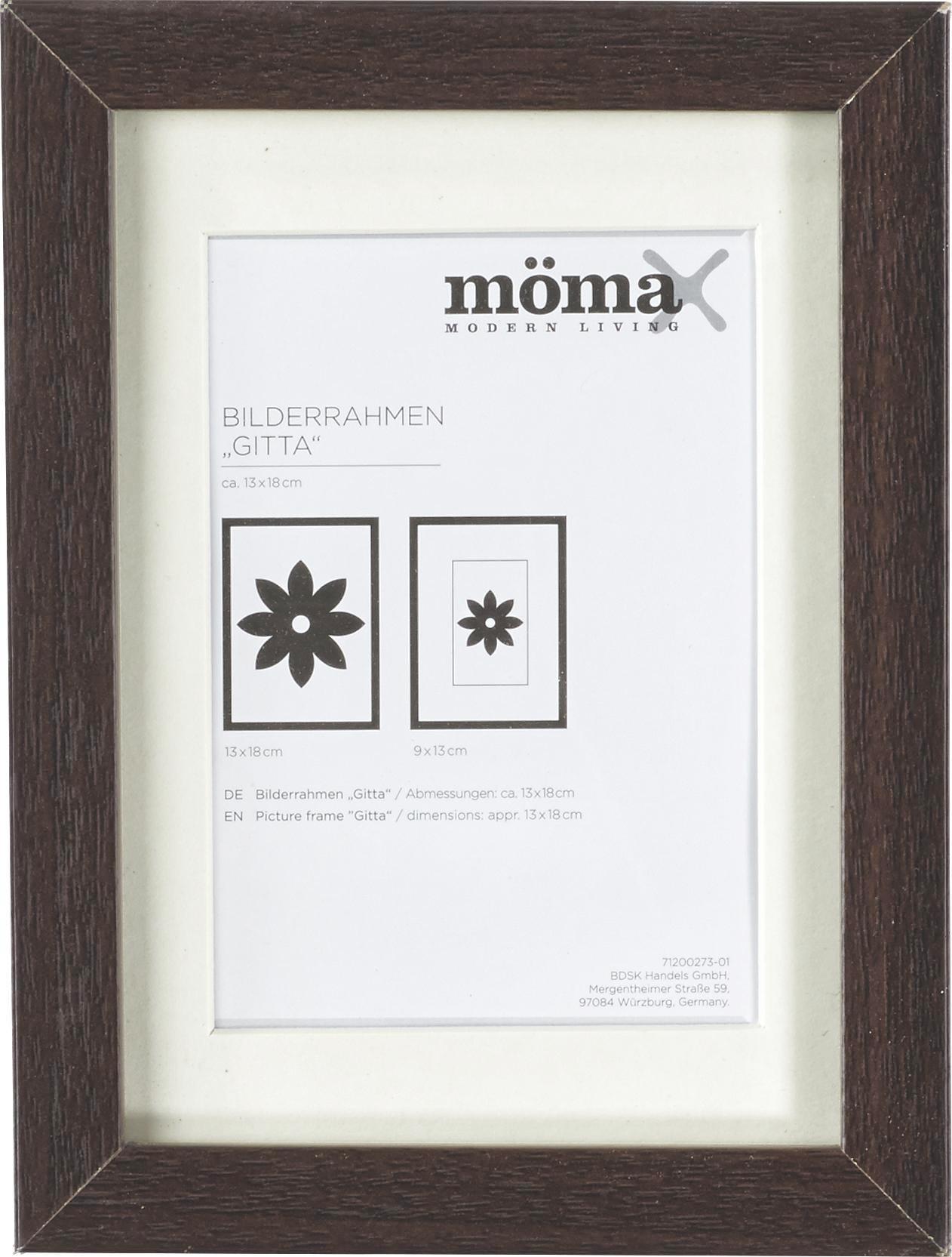 Bilderrahmen Gitta, ca. 13x18cm aus Holz online kaufen ➤ mömax