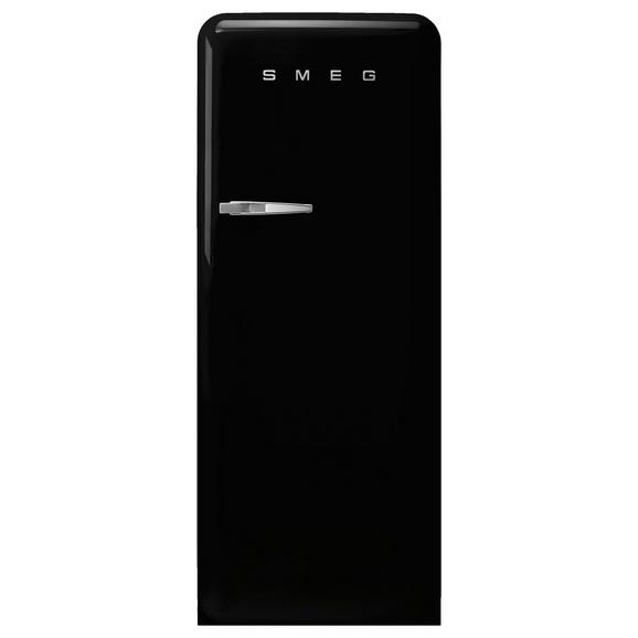 Kühlschrank FAB28RBL3 - Schwarz (60,1/150/78,8cm) - SMEG