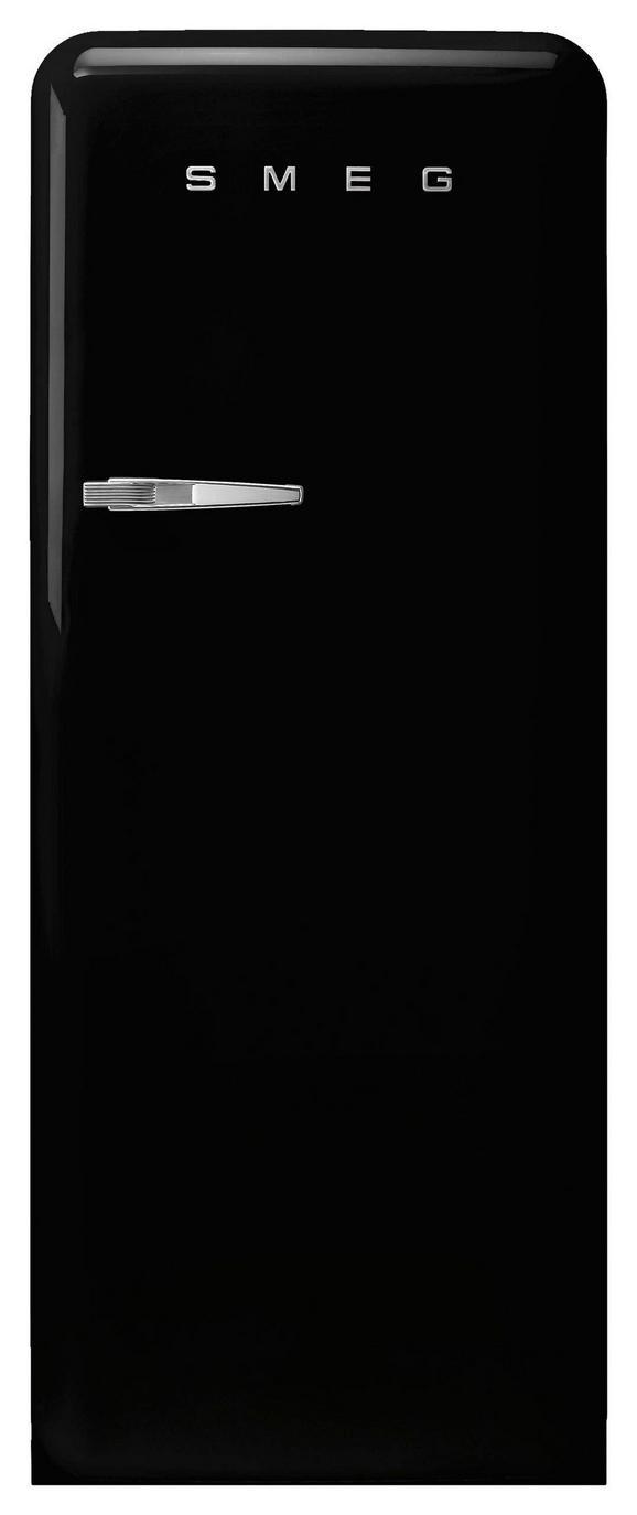 Kühlschrank Smeg Fab28rne1 - Schwarz (60/151/54,2cm) - SMEG