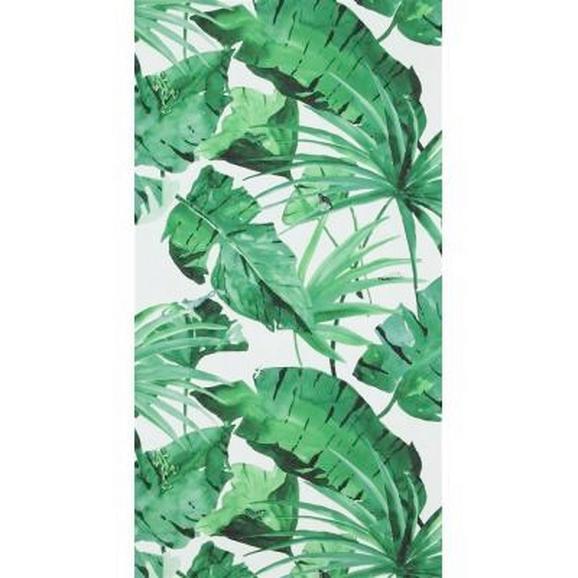 Designed For Living Tapéta - fehér/zöld (53/1005cm)