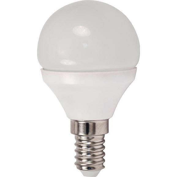 Žarnica C80194 -eö- - bela, kovina/umetna masa (4,5/7,9cm) - Based