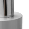 Stehleuchte Illya - Grau, MODERN, Metall (24/25/142cm) - Mömax modern living