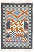Teppich Kelim Jesmin ca.120x170cm - Multicolor, KONVENTIONELL, Textil (120/170cm) - Premium Living