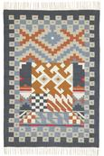 Teppich Kelim Jesmin ca.80x150cm - Multicolor, KONVENTIONELL, Textil (80/150cm) - Premium Living