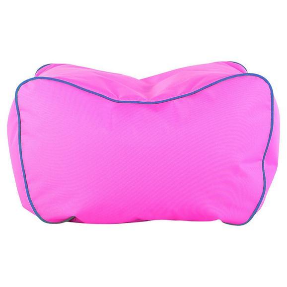 Tabure Gamer - roza, Konvencionalno, tekstil (70/70cm) - Mömax modern living