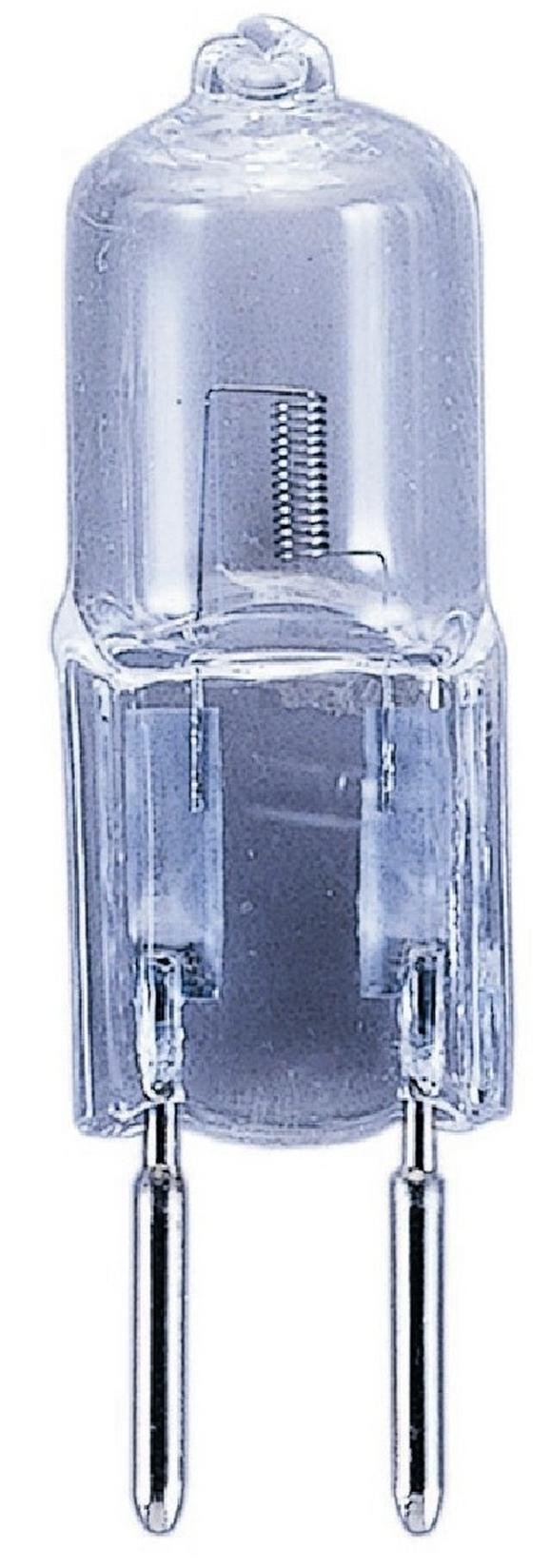 Žarnica 1010 - prozorna (0,8/3cm)