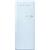 Kühlschrank FAB28LPB3 Links - Hellblau (60,01/150/78,8cm) - SMEG