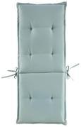 Sesselauflage Poppi Grün - Grün, Textil (48/115/48cm) - Mömax modern living