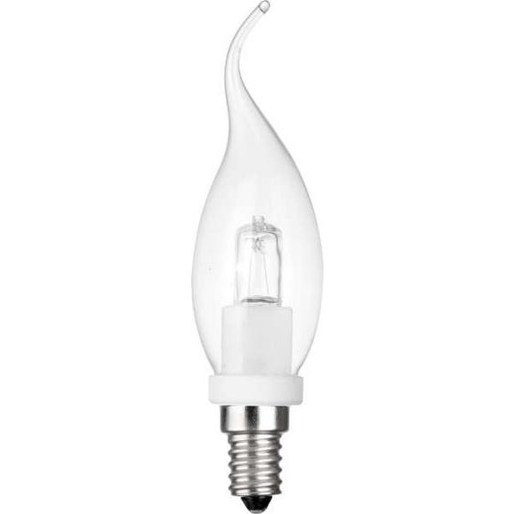 Žarnica 115280-2a - prozorna (3,5/12,2cm)