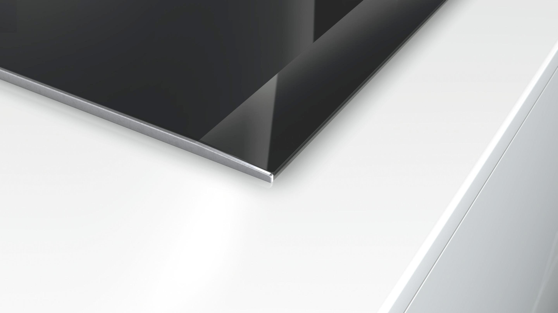 Gaskochfeld Siemens Er626pb70d,4 Kochzonen - KONVENTIONELL, Glas/Metall (60,2/4,5/52cm) - SIEMENS