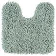 Wc-preproga Jenny - temno zelena, tekstil (55/55cm) - Mömax modern living