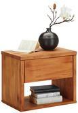 Nachtkästchen Buchefarben - Buchefarben, Natur, Holz (50/41/35cm) - Premium Living