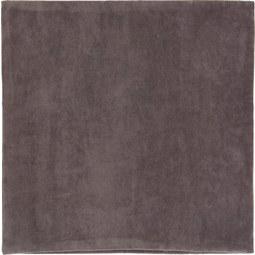 Kissenhülle Marit, ca. 40x40cm - Grau, Textil (40/40cm) - Mömax modern living