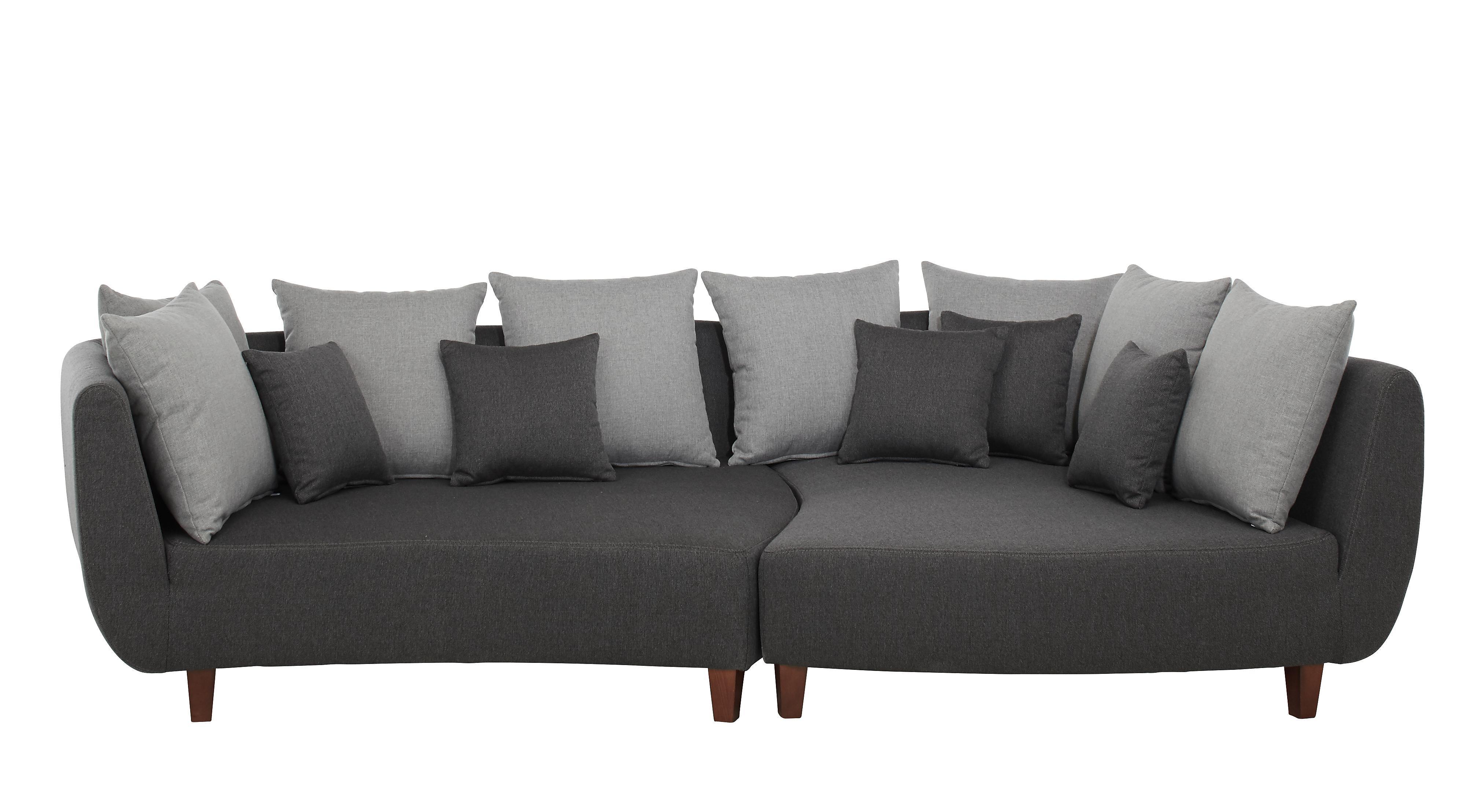 sofa 190 cm breit. Black Bedroom Furniture Sets. Home Design Ideas
