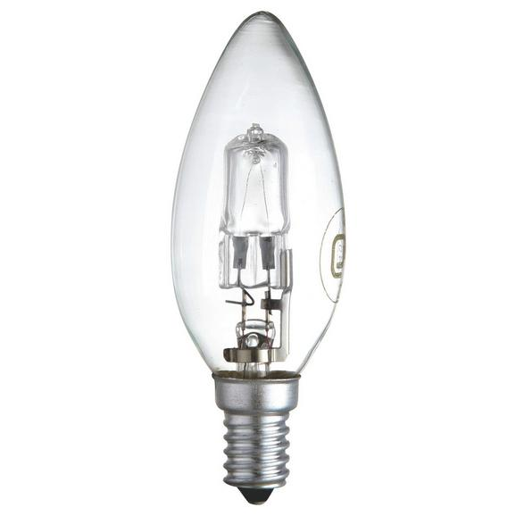 Žarnica 11442-2a - prozorna (3.5/10cm)