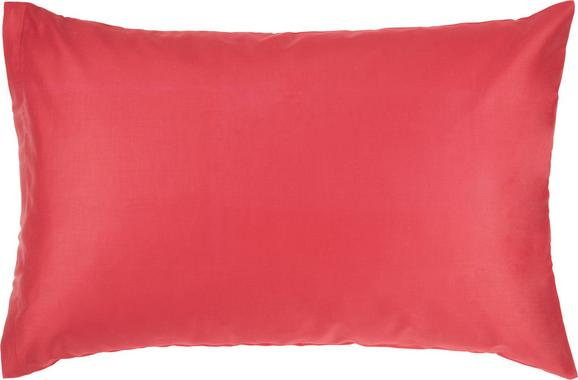 Kissenhülle Belinda, ca. 40x60cm - Rot, Textil (40/60cm) - PREMIUM LIVING